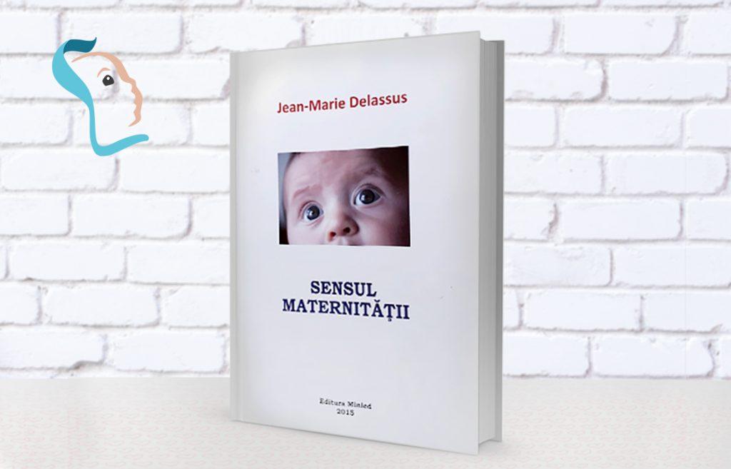 Cartea Sensul Maternității
